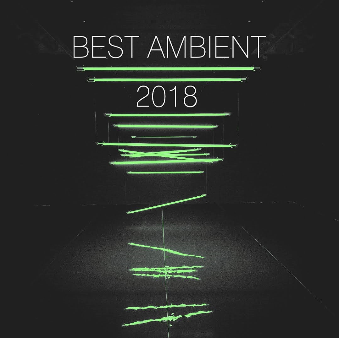 Empire in top 30 ambient albums of 2018 | monty adkins